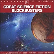 Great Science Fiction Blockbusters: Five Star