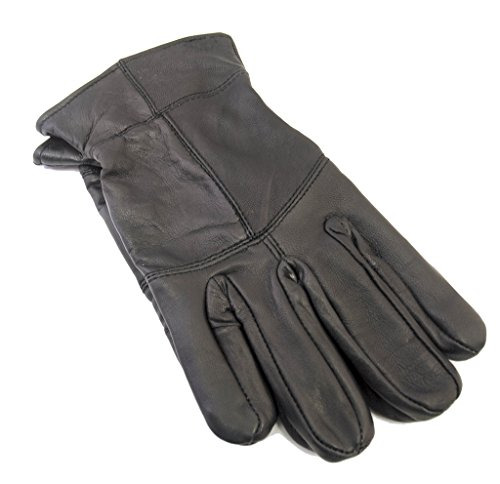 TORRO Genuine Leather Digital Touch Screen Gloves