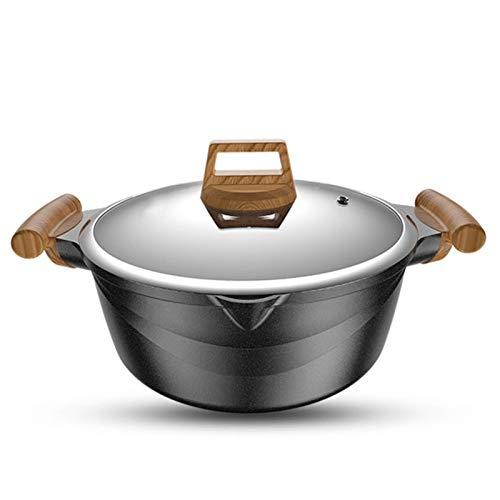 YZZ MAIFANSHI BINAURAL PEZ PEQUEÑA POTA POTA Anterior Especial sobre Universal Cocina sobre SOVER STEWER STEOD POTOR para LA Cocina DE INDUCCIÓN