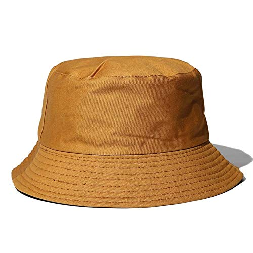Mens Bucket Hat, Docker Hat Uv Protection Summer Hats Foldable Fishsing Hat Windproof for Hiking Camping Traveling Fishing for Fishing, Hiking, Camping, Travelling, Hunting, Safaring
