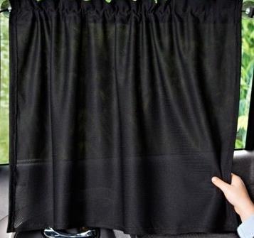 Auto-Sonnenschutz-Vorhang