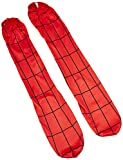 Rubie's mens Marvel Universe Adult Spiderman Boot Tops Party Supplies, As Shown, One Size US