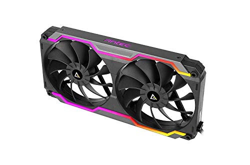 Antec Prizm Addressable RGB Cooling Performance Fan Matrix