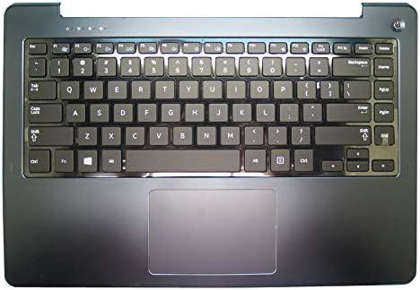 GAOCHENG Laptop Super special price PalmRestKeyboard for NP540U4E NP530U4E Very popular Samsung