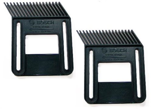 Bosch RA1171/RA1181 Feather Boards 2-Pack