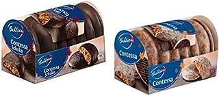 Bahlsen Contessa Lebkuchen - 1 Each Classic Glazed & Dark Chocolate