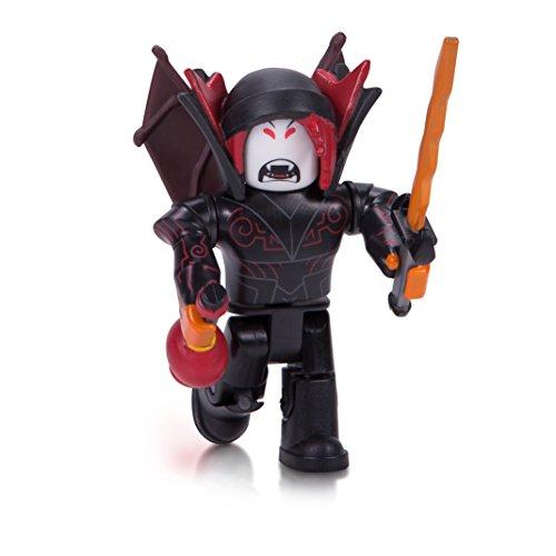 Roblox Paquete de Figuras de Vampiro cazado