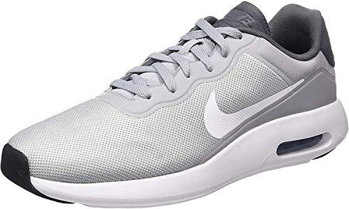 Nike Air Max Modern Essential, Zapatillas para Hombre, Grau (Wolf Grey/white/dark Grey/game...