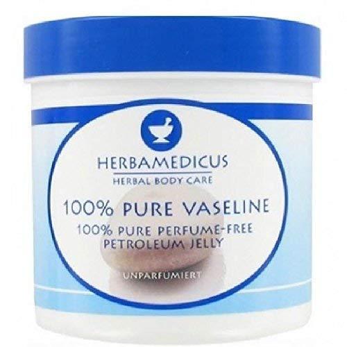 Vaseline Pure - Vaselina 100% pura sin perfume