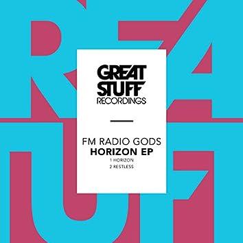 Horizon - EP