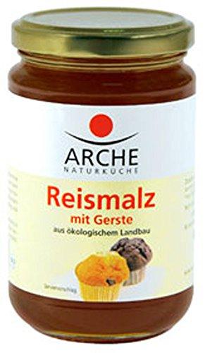3er-SET Reismalz mit Gerste 400g Arche