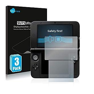 Nintendo 3DS Displayschutz Bild