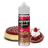 Dripping Desserts - Wraith - Eco Vape E-liquid   50ML   Sin Nicotina: 0MG   80VG/20PG   E-Liquido para Cigarrillos Electronicos   Vaper   E Cigarette   E Shisha