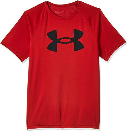 Under Armour 1363283-600-Youth Small