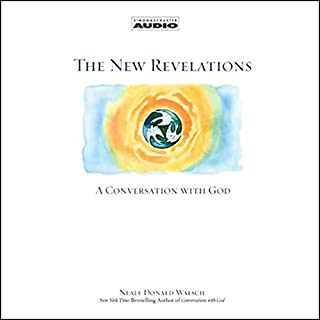 The New Revelations cover art