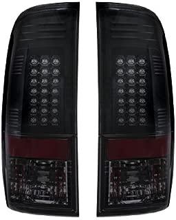Recon 264176BK LED Tail Lights