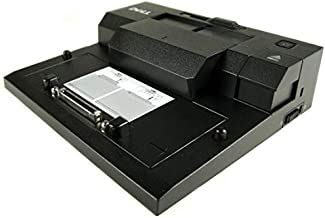 Dell PR03X E-Port Replicator with USB 3.0 and 130W Power Adapter