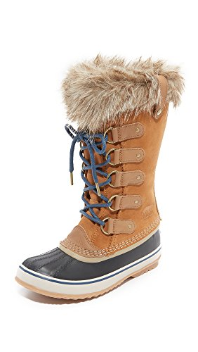 Sorel Women's Joan of Arctic Snow Boot, Elk, 8.5 M US