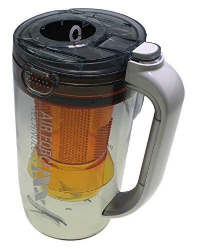 Rowenta serbatoio contenitore polvere lavapavimenti Clean & Steam RY7535 RY7557