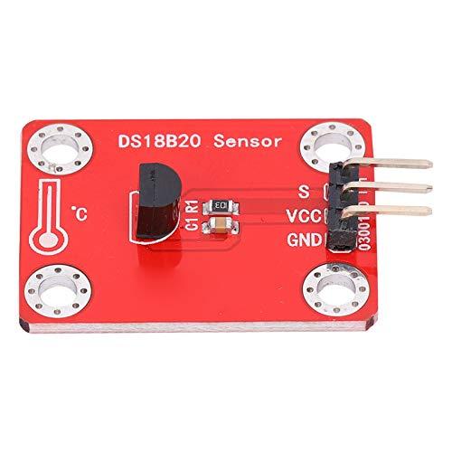 Qqmora Breakout-Modul des Temperatur-Feuchtigkeitssensors Modul des Temperatur- und Feuchtigkeitssensors für das WiFi-Modul des Arduino Raspberry Pi-Temperatur- und Feuchtigkeitssensors