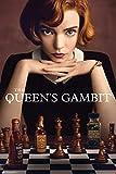 Queens Gambit Maxi-Poster, 61 x 91,5 cm