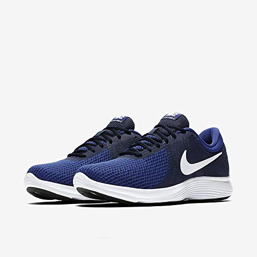 41ZAuHduT3L. SS500  - Nike Men's Revolution 4 Eu Fitness Shoes
