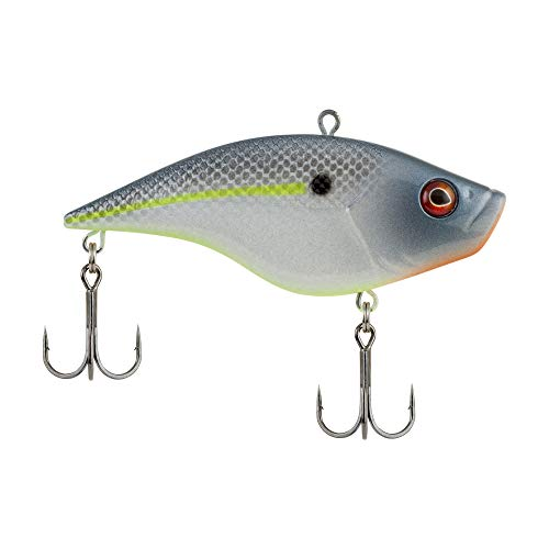 Berkley Crankbait Hard Fishing Lures,Sexier Shad,2in - 1/4 oz