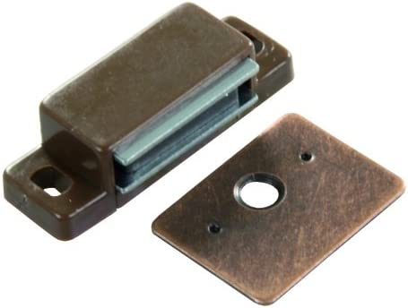 JR Products 70265 Side Outlet sale feature Magnetic Catch cheap Mount