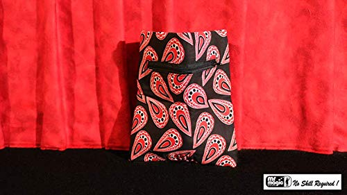 murphys Gag Bag (Zipper) by Mr. Magic - Trick
