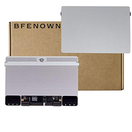 "Bfenown Replacement 923-0438 923-0441 Trackpad touchpad Mouse Without Flex Cable for MacBook Air 13"" inch A1466 (Mid 2013, Early 2014, Early 2015)"