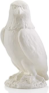 The Lovable Eagle - Paint Your Own Adorable Ceramic Keepsake
