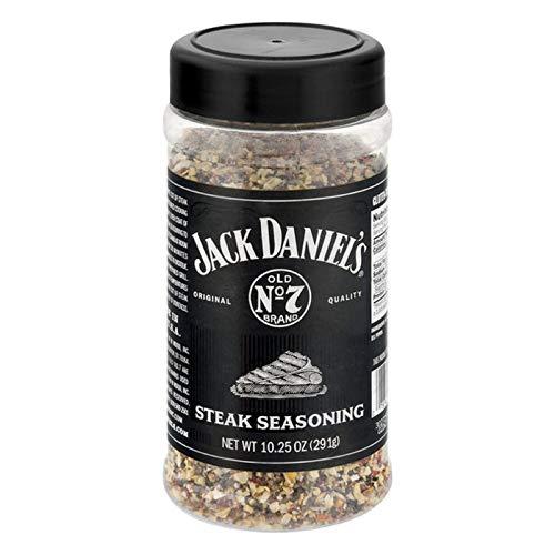 Jack Daniel's Original Quality Steak Seasoning, 10.25 oz