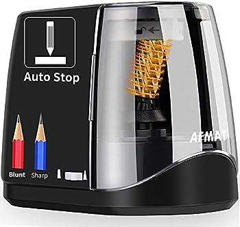 AFMAT PS97 Electric Pencil Sharpener