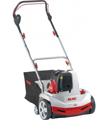 AL-KO Combi Care 38 P Comfort - Cortacésped (Manual lawnmower, Rotary blades, 37 cm, 1300W,...