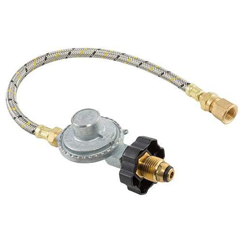 Conexión Regulador Gas L.P, manguera de 0.4 m 3100