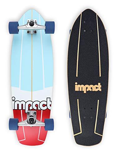 Impact Surfskate Stringer Smooth Carve