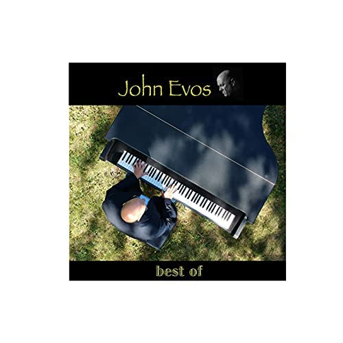 John Evos
