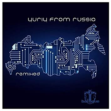 From Russia Remixed