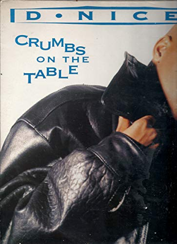 crumbs on the table / instro