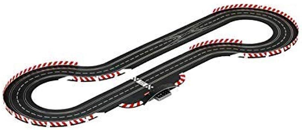 Carrera,pista digitale per auto 20030014