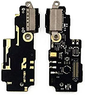 New Mobile Phone Flex Cables - USB Charging Port Dock Plug Socket Jack Connector Board Flex Cable With Microphone for for ...