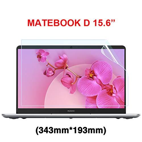 Best Bargain JAY-LONG Anti-Blue Light Screen Protector for HAUWEI Matebook D 15.6 Inch - Radiation R...