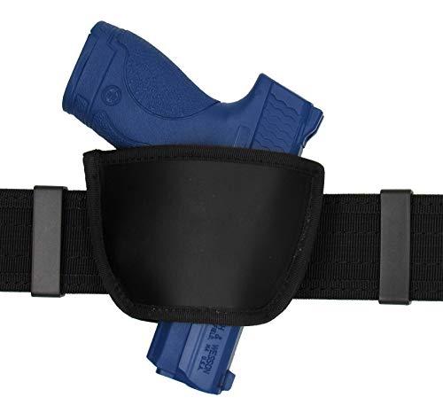 Leather Concealed Slide Belt Gun Holster fits EAA Witness 1911 | Witness Pavona/Elite/Hunter/Match/Stock