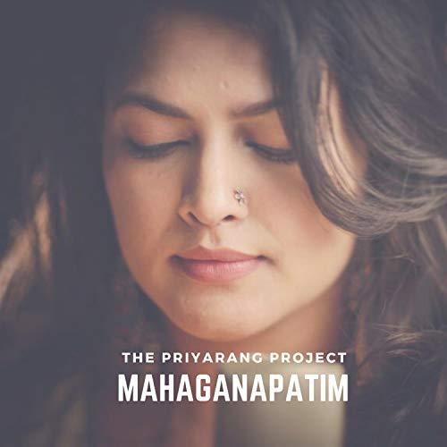 Mahaganapatim (feat. Agaadh)