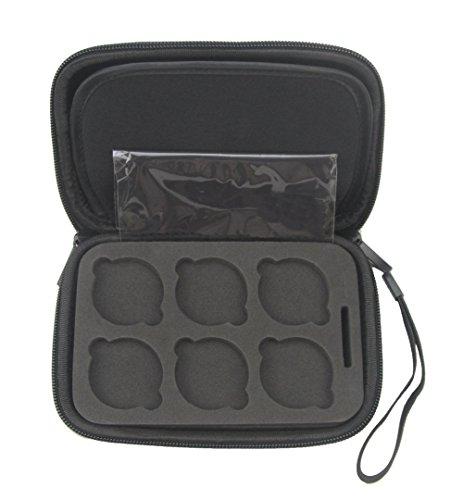 Anbee Camera Lens Filter Case Bag Storage Box for DJI Phantom 4 Pro / Advanced Quadcopter