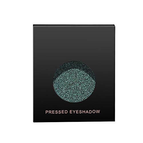 Envisioni Ombre à paupières Monochrome, dégradé, ombrage polarisant approprié au Maquillage, à la datation et au désherbage ou au Maquillage de fête