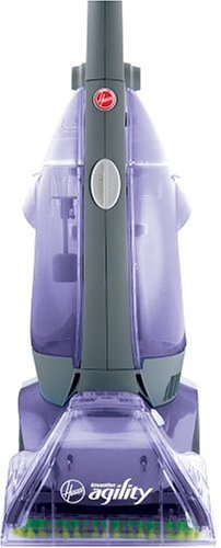 Hoover F6215-900 SteamVac Agility Carpet Cleaner
