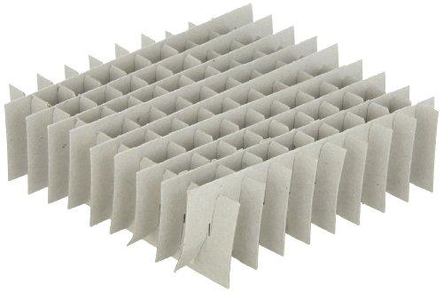 Lage temperatuur Eppendorf vrieskast BOX scheidingswand, 8 x 8 Matrix, 1