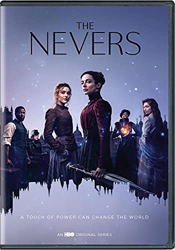 Nevers, The: S1 P1 (DVD)