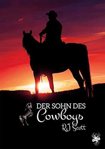 Der Sohn des Cowboys (Montana 2)